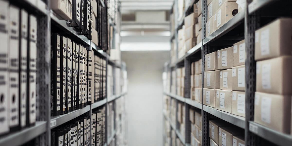 ERP para control de inventarios