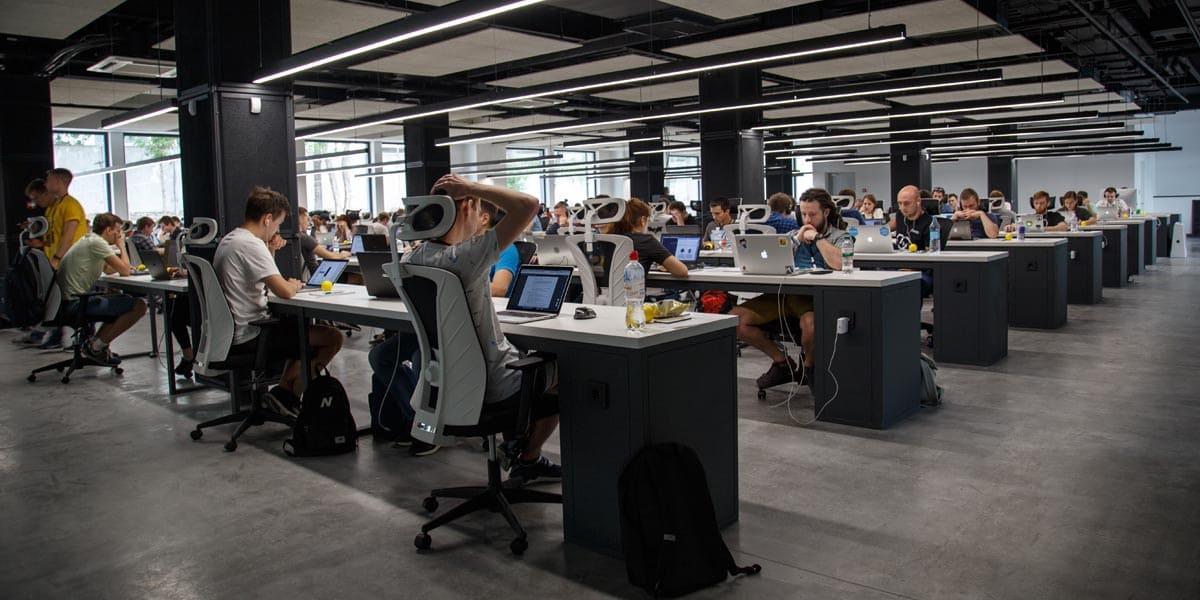 ERP para medianas empresas