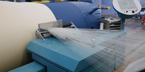 Control de producción con erp para textil
