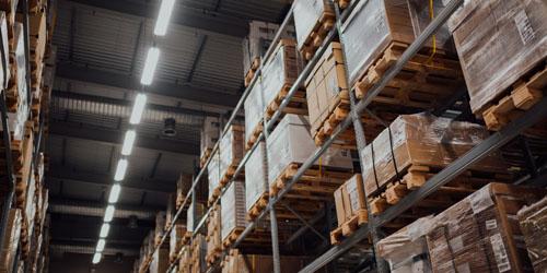 erp para logística | Gestión de almacén y pedidos