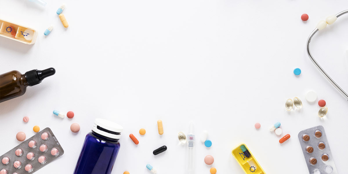 ERP para industria farmacéutica